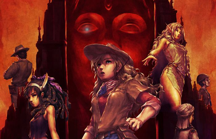 La-Mulana 2 is Already Halfway To Its Kickstarter Goal