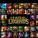 Riot Games Has Released Impressive League of Legends Numbers