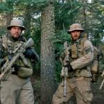 Lone Survivor, Frozen Top Weekend Box Office