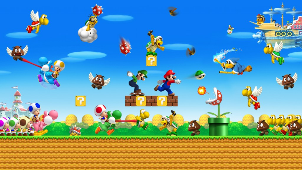 Nintendo Looking Into Mobile Devices, Not Giving Up On Consoles