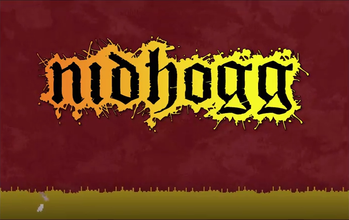 Indie Game Nidhogg Coming Soon