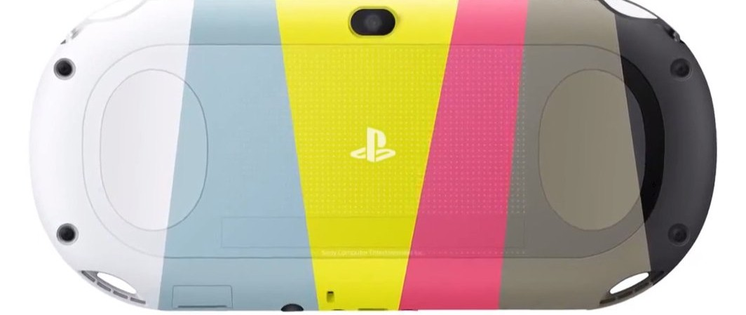 PS Vita Slim Reveal To Occur In Europe Tomorrow