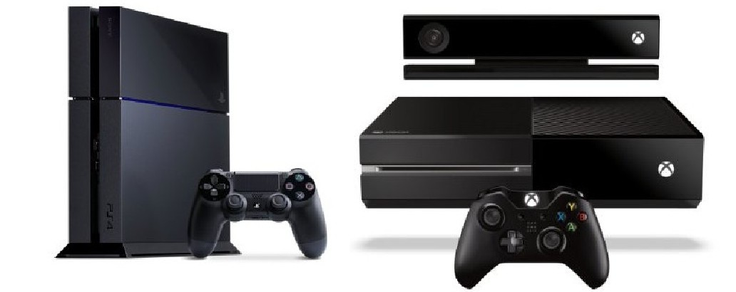 EA: Expect A 'Great Fight' Between Xbox One And PlayStation 4