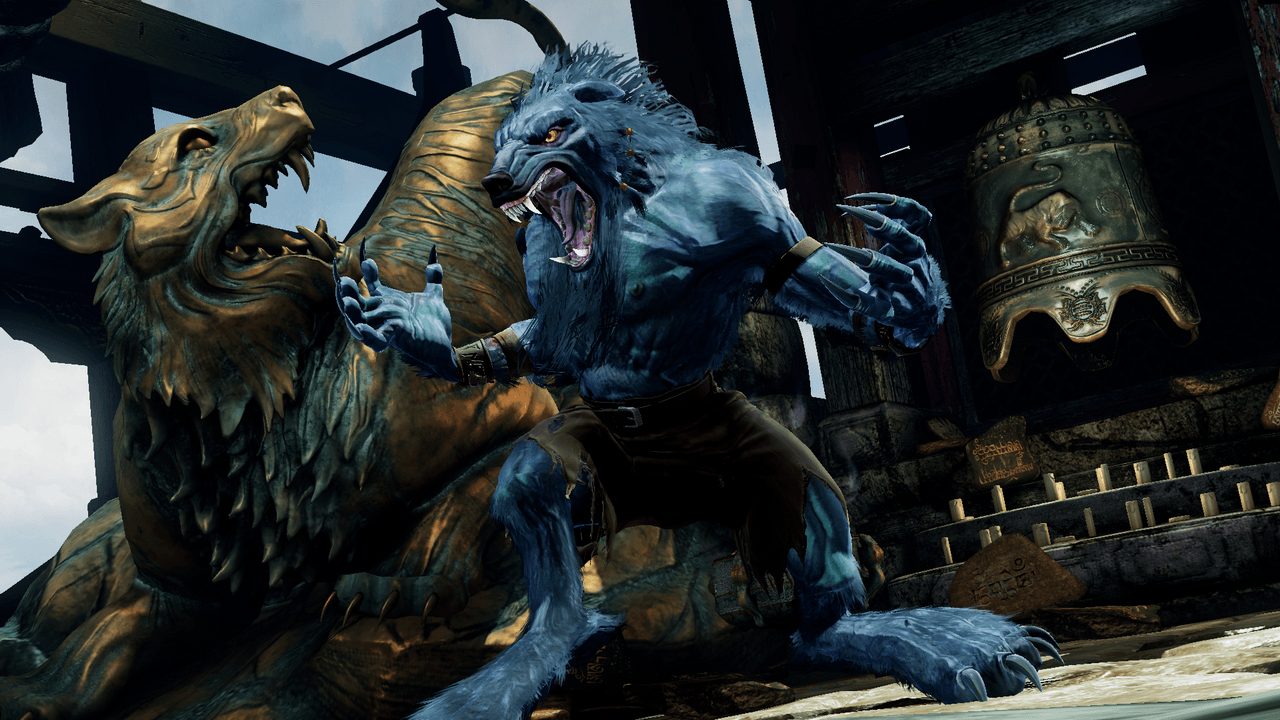 Killer Instinct Patch Rotates Free Character, Fixes Bugs