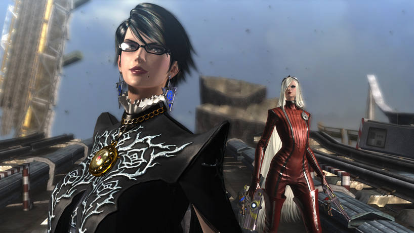 Why the Wii U Needs a Game Like Bayonetta 2