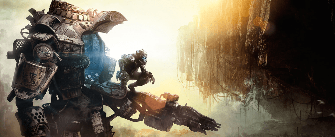 Titanfall Review: An Incoming Titan