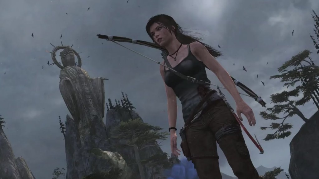 Tomb Raider Definitive Edition – How Definitive?