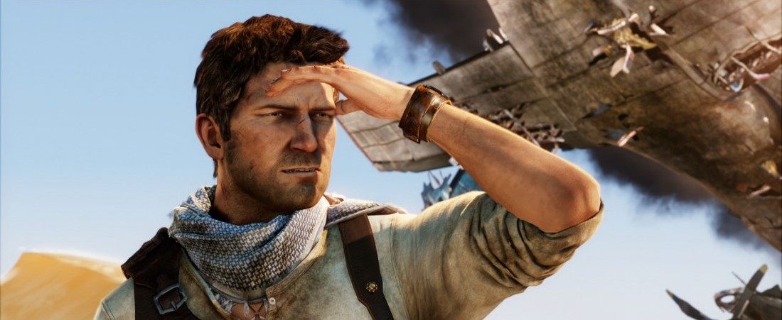 The Last of Us Heads Directing Uncharted PS4