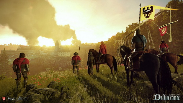 Historical RPG Kingdom Come: Deliverance to be Released via Kickstarter