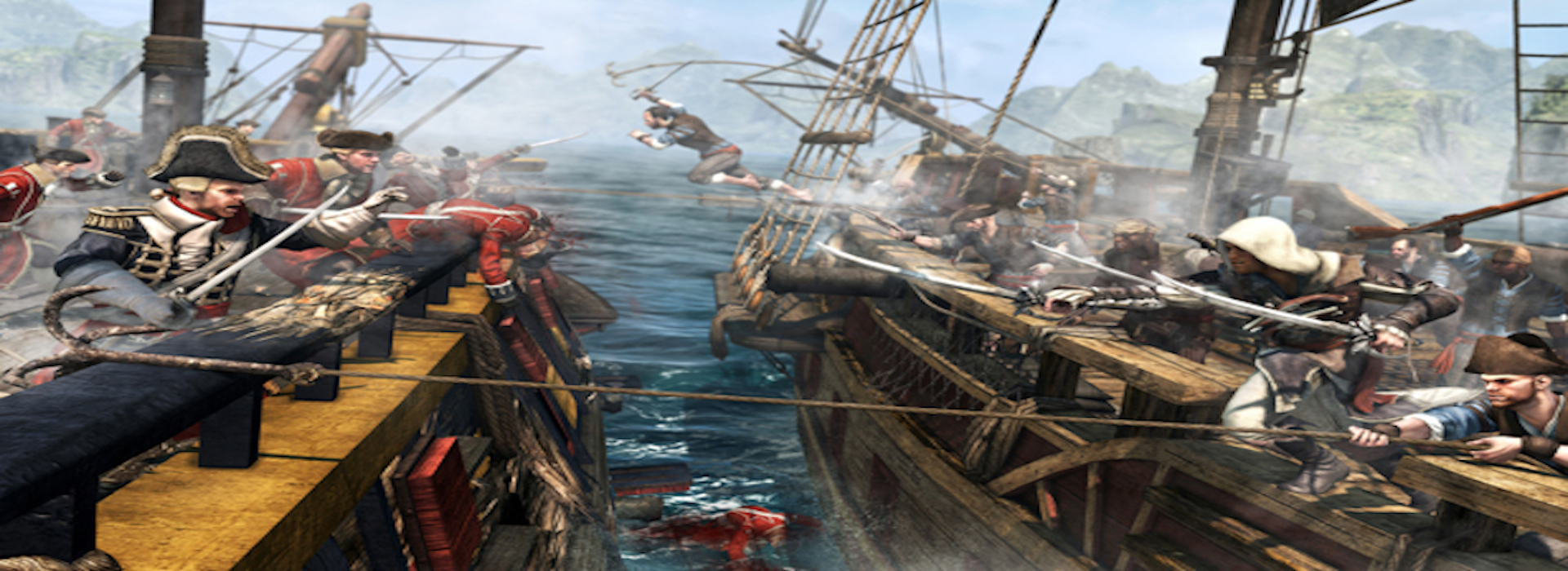 Assassin's Creed IV: Black Flag Review — Aboard A Tide of Change
