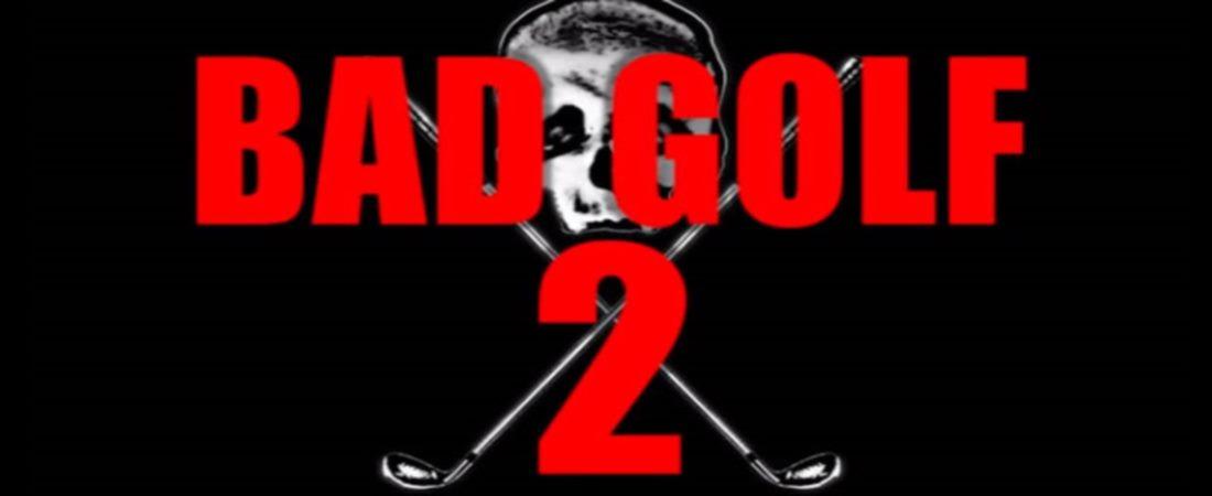 Bad Golf Feat