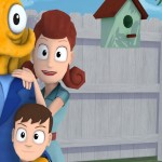 Octodad: Dadliest Catch Review: Flailing Physics Fun