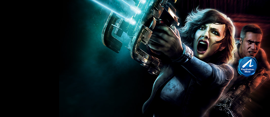 Underrated Game: Dead Space Extraction
