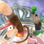 Diddy Kong Returning to Super Smash Bros for Wii U/3DS