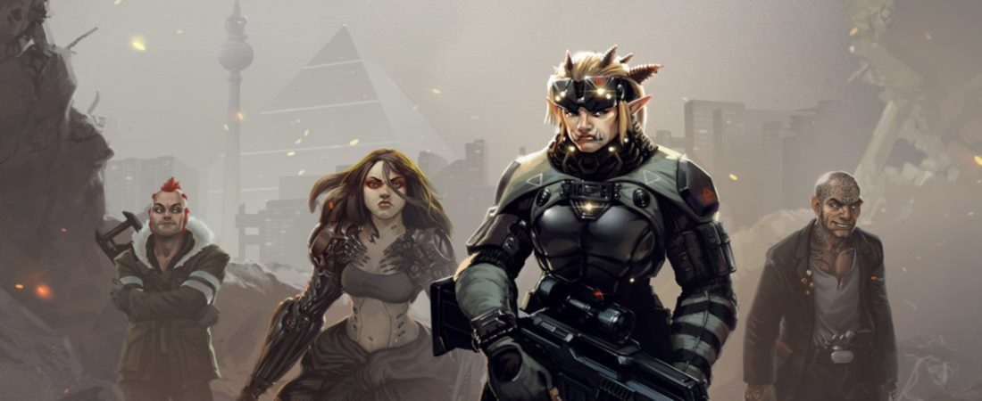 Shadowrun Dragonfall Review: Running in Berlin