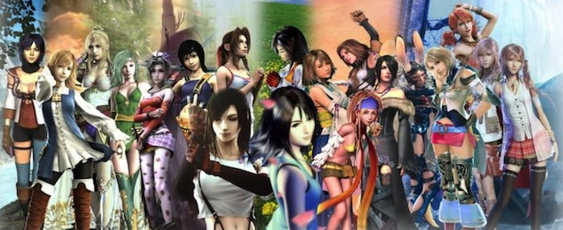 The 13 Greatest Females in Final Fantasy