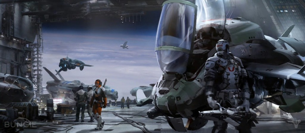 GDC-2013Destiny-concept-art-work-and-character-development-video-6-1024×576