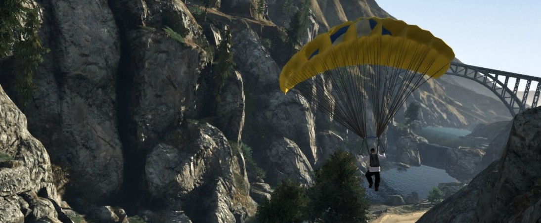 Grand Theft Auto V Hits Another Sales Milestone