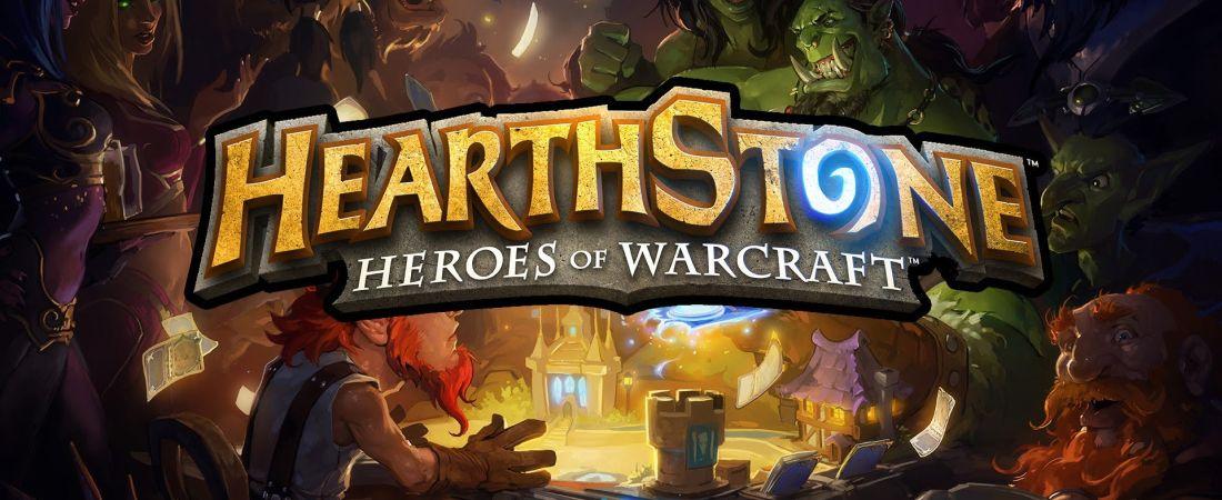 Hearthstone's Growing Popularity: Interview with the eSports League