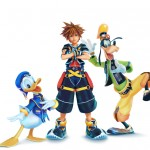 Kingdom Hearts Titles Could Still Come To Next-Gen Consoles
