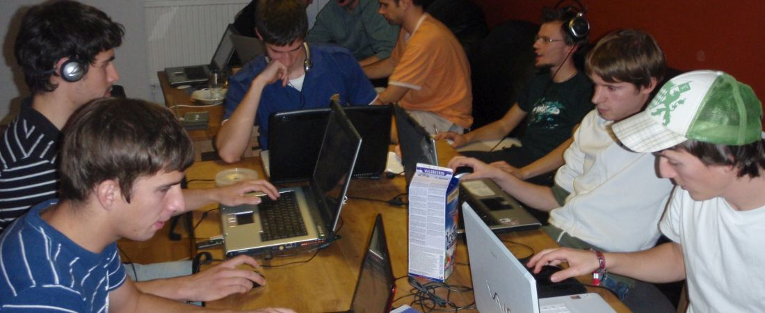 Why You Should Have a LAN Party, and 6 Tips to Make It More Awesome