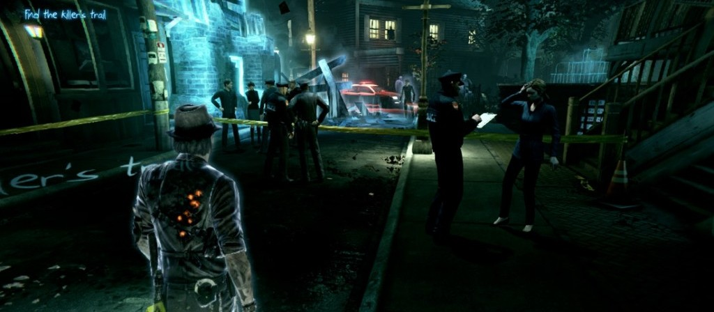 Murdered: Soul Suspect Coming To PS4 And Xbox One