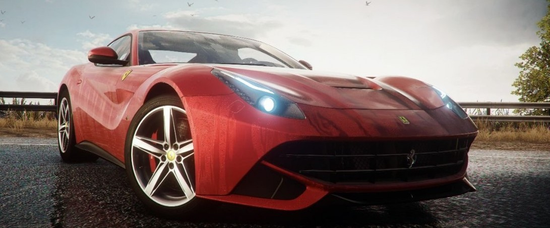 Need for Speed Rivals Dev Hit By Lay Offs