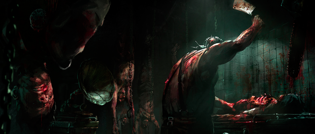 The Evil Within Release Date Announced