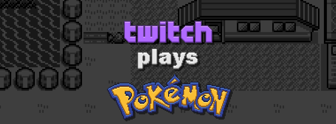 TwitchPlaysPokemon and the Question of Single Player