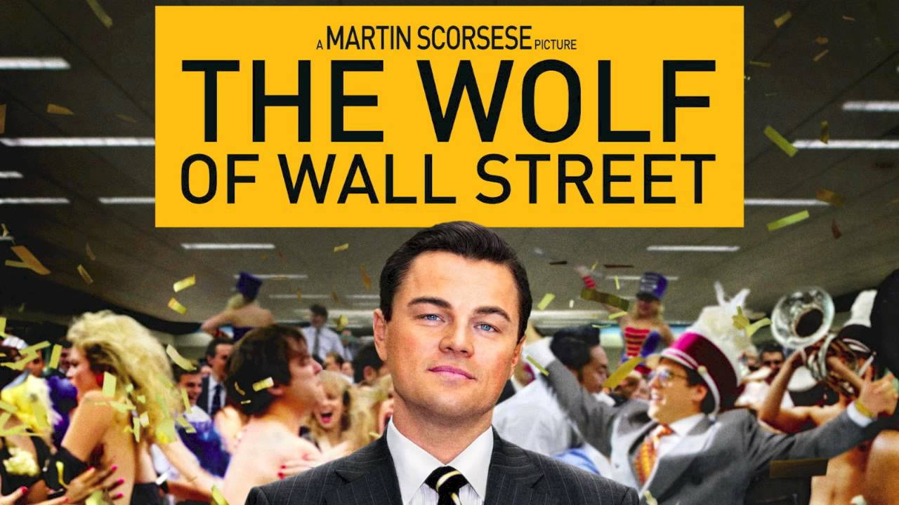 The Wolf of Wall Street is Scorsese's Biggest Hit