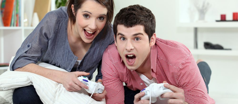 Week of Love: How to Get Your Non-Gaming Partner Interested in Video Games