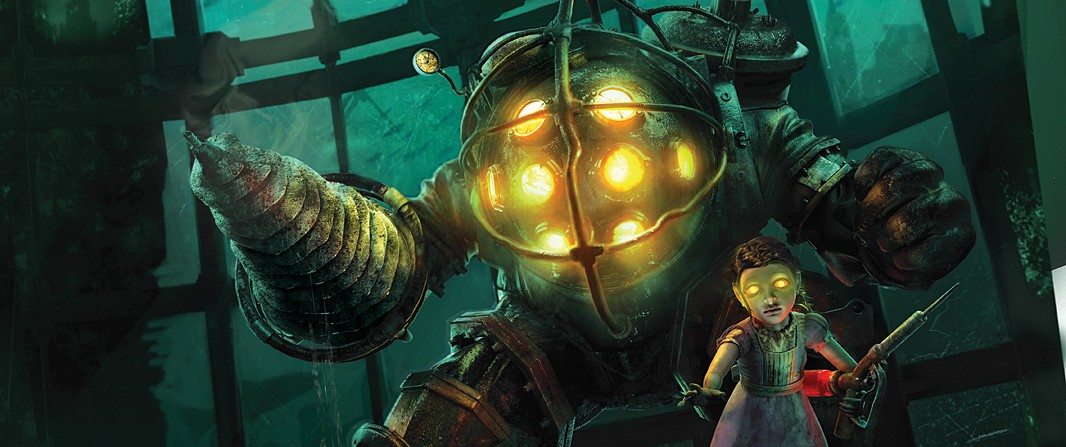 The Dark Side of Objectivism as Presented by BioShock
