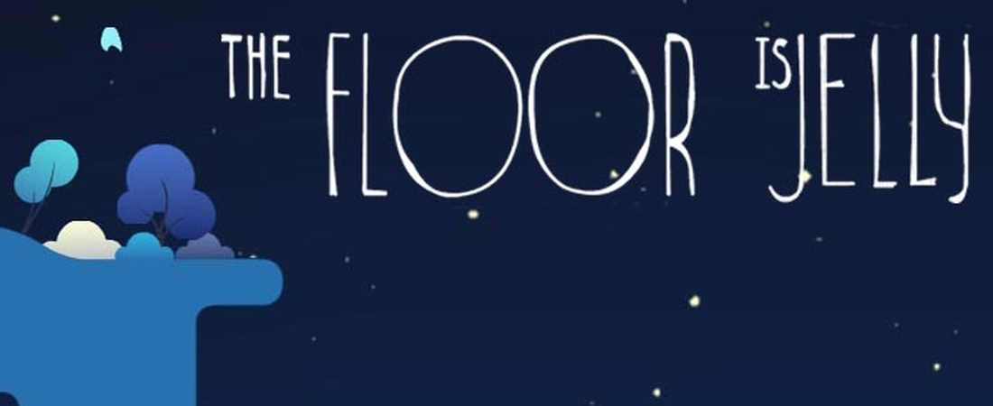The Floor is Jelly Review: A Fun and Unique Platformer