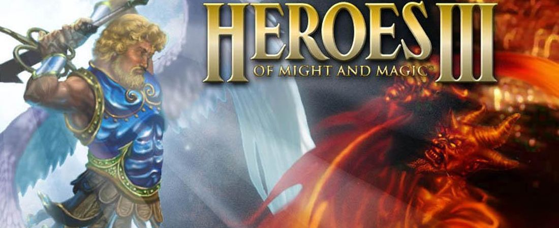 heroes 3 banner