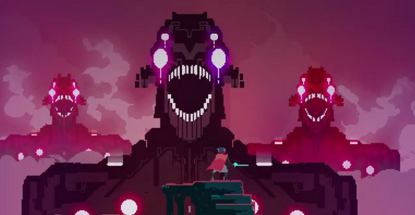 Kickstarted Hyper Light Drifter Release Pushed Back