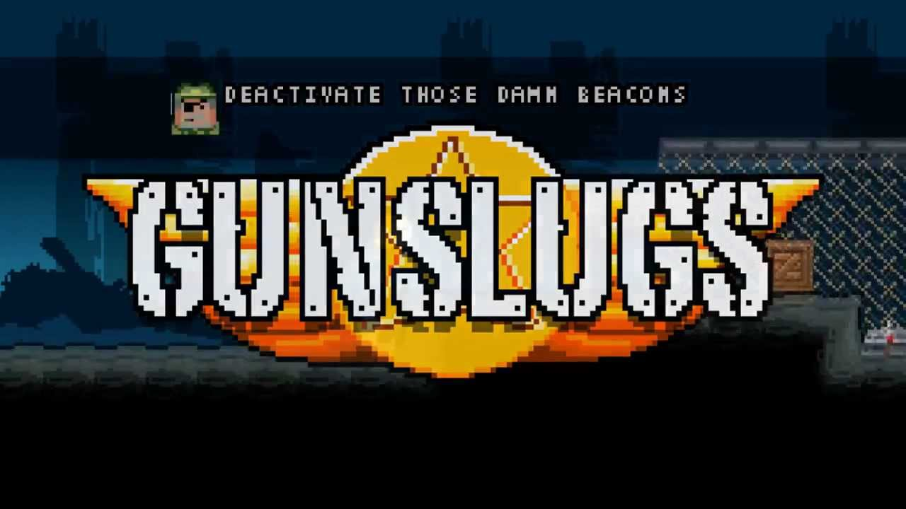 Gunslugs Developer Orange Pixel Talks About the Challenges of Porting