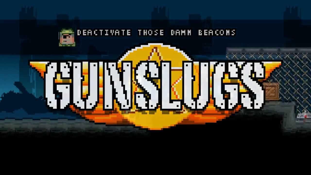 Gunslugs Developer Orange Pixel Talks About the Challenges of Porting