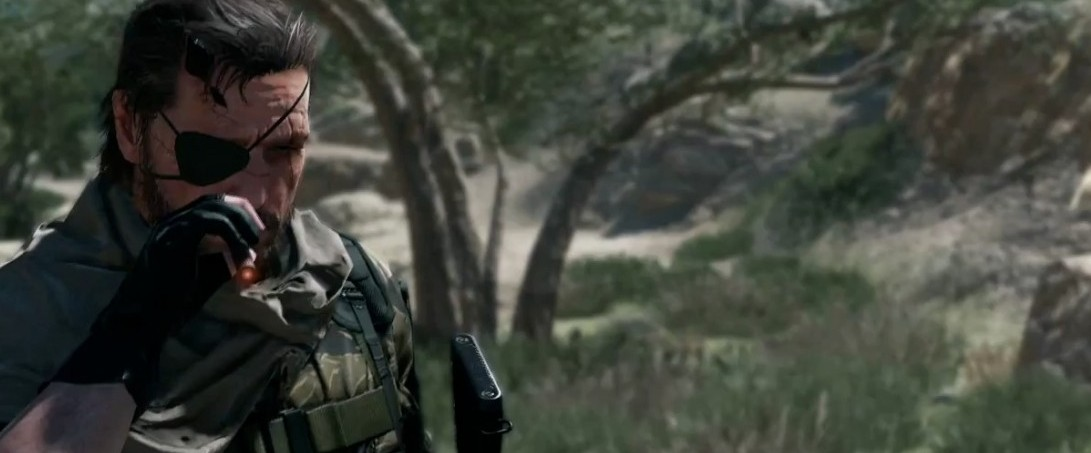 MGS 5 Dev Defends Ground Zeroes' Length