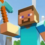 Minecraft For PS4 And PS Vita Coming In August