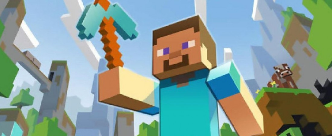Minecraft: PS Vita Edition Release Date Revealed