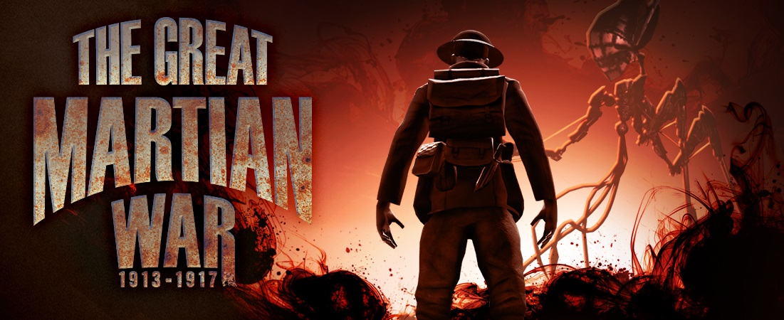 The Great Martian War Mobile Review: Not One for the History Books
