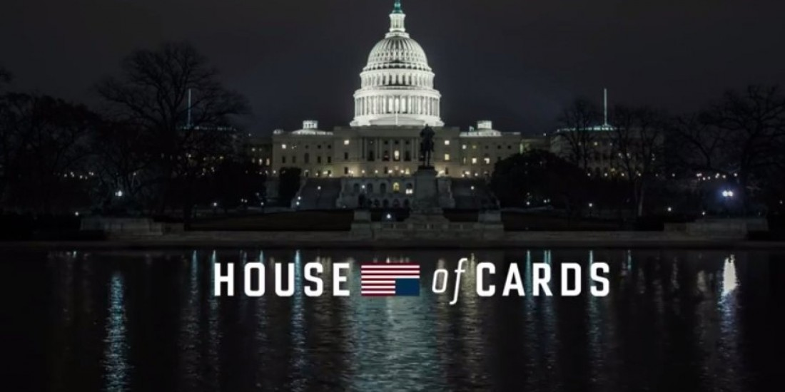 House of Cards Season 2 Premiere Review: Hail to the VP (Spoilers)