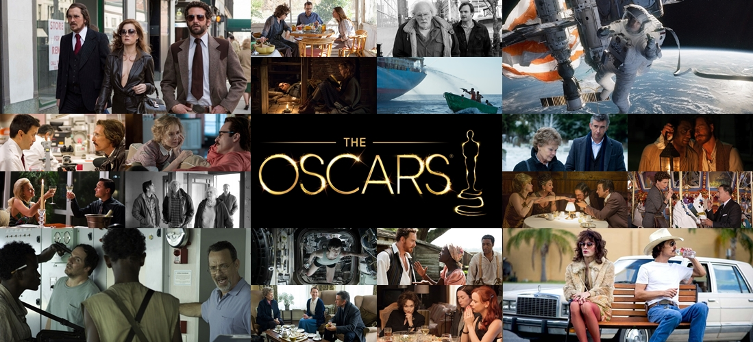 2014 Oscar Predictions: Who Will Win, Who Should Have Won