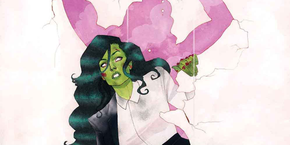 She-Hulk #1 Review: The Lawyering is in the Conversation