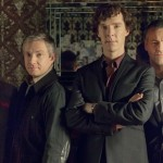 Sherlock – Season 3 Review: Solving Cases, Being Besties