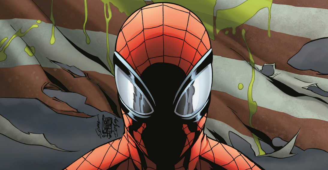 Superior Spider-Man #27.NOW Review: Welcome to Goblin Nation