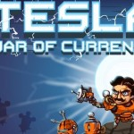 Flash Game of the Week: Tesla War of Currents