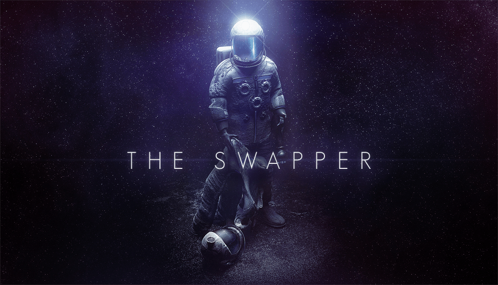 The Swapper falling on Playstation in May