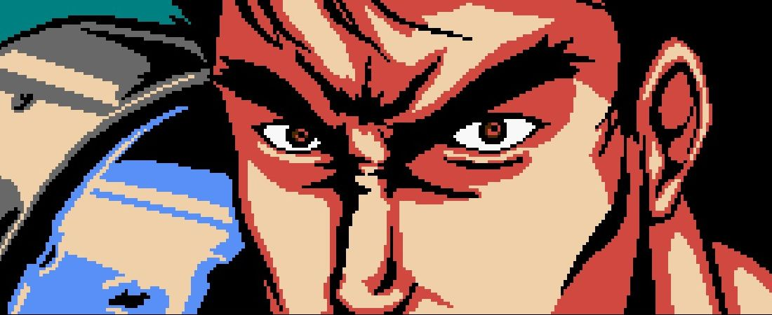 Oniken Review: Falling In That Pit Like It's 1988