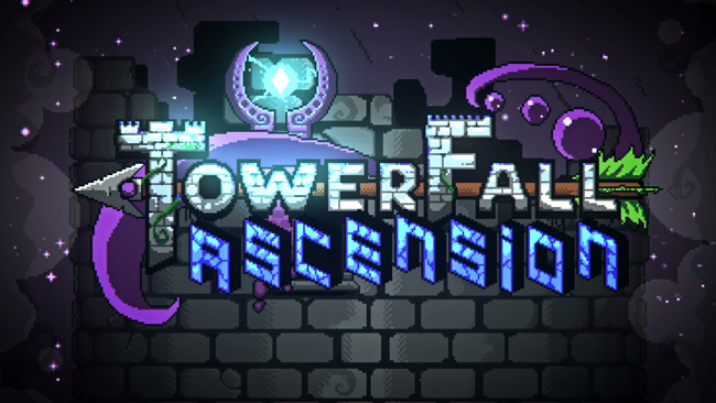 TowerFall Ascension Releasing In March To Steam, PS4